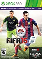 FIFA 15 - Xbox 360 from Electronic Arts