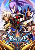 BLAZBLUE AlterMemory
