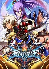 ねんぷち同梱・PS3「BLAZBLUE CHRONOPHANTASMA」限定版予約再開
