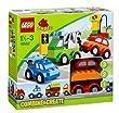 LEGO DUPLO 10552: Creative Cars