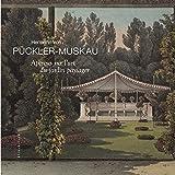 img - for Apercus Sur L'art Du Jardin Paysager Assortis D'une Description Detaillee Du Parc De Muskau (L'esprit Et Les Formes) (French Edition) book / textbook / text book