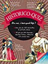 Historico-quiz par Collectif