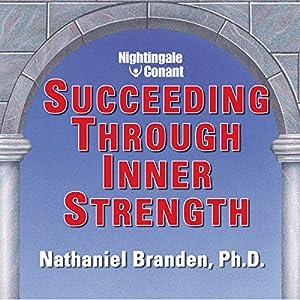 Succeeding Through Inner Strength Speech