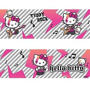 Amazon.com - Frise Murale Auto-adhesive Hello Kitty -