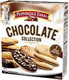 Pepperidge Farm Cookie Collections Chocolate 9 Cup Cookies, 18 Count