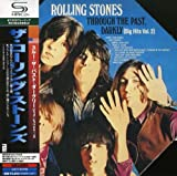 Rolling Stones Through The Past. Darkly (Big Hits Vol.2)