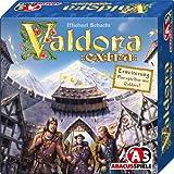 Abacusspiele - Valdora Extra