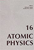 img - for Atomic Physics 16: Sixteenth International Conference on Atomic Physics: Windsor, Ontario, Canada, 3-7 August 1998 (AIP Conference Proceedings) (No. 16) book / textbook / text book