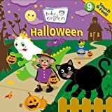 Baby Einstein Touch and Feel Halloween (A Touch-and-feel Book)