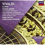Vivaldi: Gloria / Stabat Mater (Virtuoso Series)