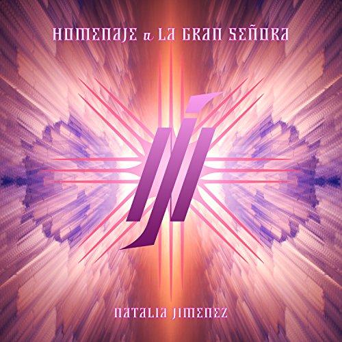 CD : Natalia Jimenez - Homenaje A La Gran Senora (CD)