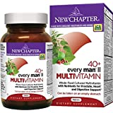 New Chapter Every Man II Multivitamin - 96 ct (32 Day Supply)