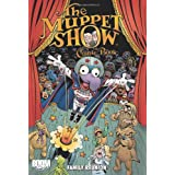 The Muppet Show Comic Book: Family Reunion (Muppet Graphic Novels (Quality))by Roger Langridge