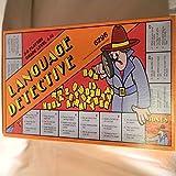 Language Detective