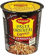 Maggi Oriental Express, Pasta Ternera - 62 gr