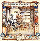 Steve Hackett: Please Don't Touch!
