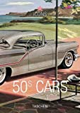 Cars of the 50s (Icons Series)