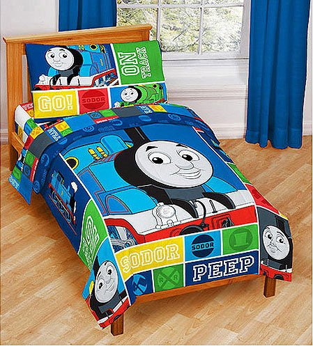 Toddler Bed Fitted Sheets 8668 front