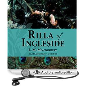 Rilla of Ingleside (Unabridged)