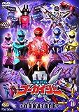スーパー戦隊シリーズ 海賊戦隊ゴーカイジャー VOL.8【DVD】