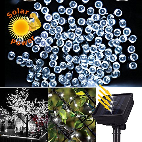 expower-solar-powered-fairy-string-lights-33ft-10m-100-led-2-modes-christmas-lights-for-outdoor-gard