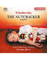 Tchaïkovski / the Nutcraker