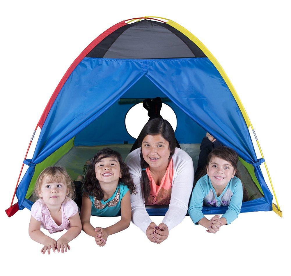 Stansport Pacific Spielen Zelte 40205 Super Duper 4 Kid Wiedergabe Wiedergabe Zelt günstig bestellen
