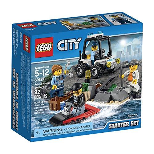 LEGO-CITY-Prison-Island-Starter-Set-60127
