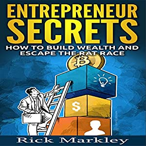 Entrepreneur Secrets Audiobook