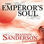 The Emperor's Soul | [Brandon Sanderson]