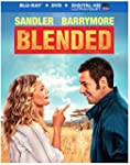 Blended (Blu-ray + DVD + Digital HD U...