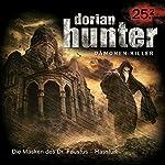 Hassfurt (Dorian Hunter - Die Masken des Dr. Faustus 25.2) | Dennis Erhardt