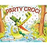 Party Croc!: A Folktale from Zimbabwe