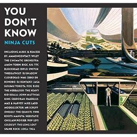 You Don't Know - Ninja Cuts