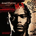 Dead Prez Presents M-1 - Confidential [Dual-Disc]