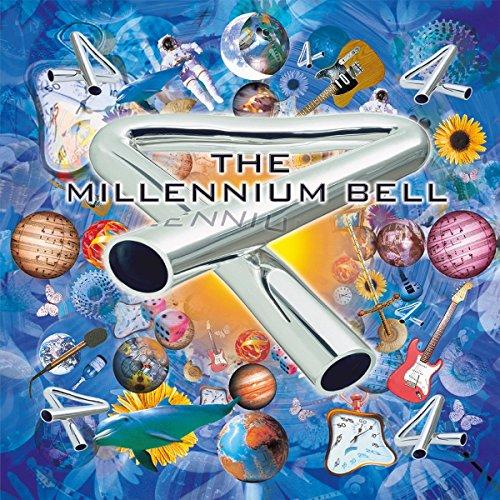 Mike Oldfield - The Millennium Bell (2016 Remastered, Lp 180g Vinyl) - Uk Edition - Zortam Music