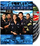 Third Watch: Complete Second Season [Import USA Zone 1]