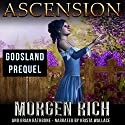 Ascension Audiobook by Morgen Rich, Brian Rathbone Narrated by Krista Wallace