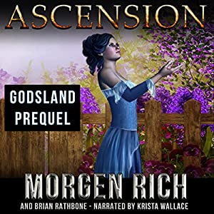 Ascension Audiobook