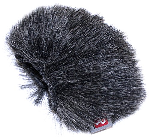 Rycote Mini Windjammer for Tascam DR-40 Portable Digital Recorder (Portable Jammer compare prices)