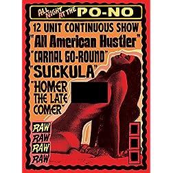 Storefront Theatre Collection: Volume #1 PO-NO