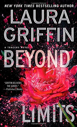 Beyond Limits   Tracers #8, Griffin, Laura