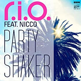 Party Shaker (feat Nicco) - EP