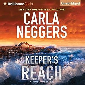 Keeper's Reach Audiobook