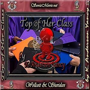 Top of Her Class Audiobook