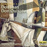 Don Juan / Don Quixote