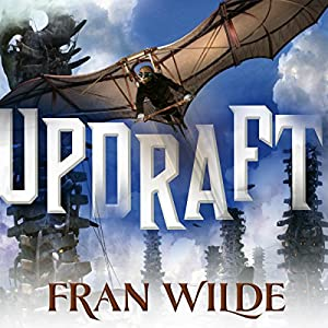 Updraft Audiobook