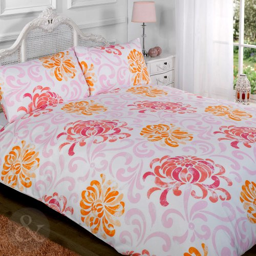bettw sche barock. Black Bedroom Furniture Sets. Home Design Ideas