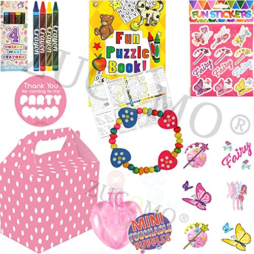 girls-pre-filled-party-bags-for-children-luxury-themed-birthday-parties-pink-party-bags