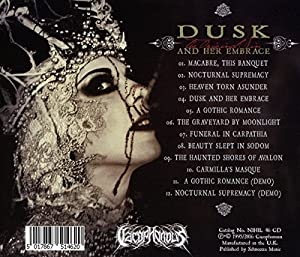 Dusk & Her Embrace the Original Sin